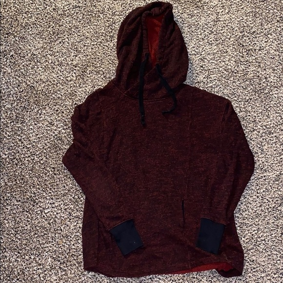 Mossimo Supply Co. Sweaters - Athletic Sweater